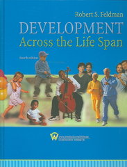 Development Across the Life Span 4th edition 9780131925380 0131925385