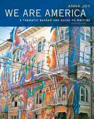 We Are America 6th edition 9781413030372 1413030378
