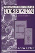 Principles and Prevention of Corrosion 2nd edition 9780133599930 0133599930