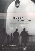 Queer London 1st Edition 9780226354620 0226354628