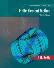 An Introduction to the Finite Element Method 3rd edition 9780072466850 0072466855
