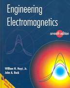 Engineering Electromagnetics 7th edition 9780072524956 0072524952