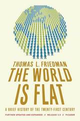 The World Is Flat 3.0 3rd Edition 9780312425074 0312425074