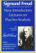 New Introductory Lectures on Psycho-Analysis 1st Edition 9780393007435 039300743X