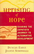 Uprising of Hope 1st Edition 9780759105416 0759105413