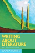 Writing About Literature - Brief 11th edition 9780131540569 0131540564