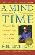 A Mind at a Time 1st Edition 9780743202237 0743202236