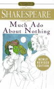Much Ado About Nothing 1st Edition 9780451526816 0451526813