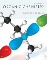 Organic Chemistry (with Organic ChemistryNOW) (Available Titles Owl) 2nd Edition 9780534389512 0534389511