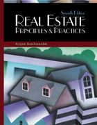 Real Estate Principles and Practices 7th edition 9780324187472 0324187475