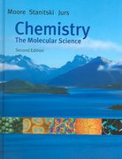 Chemistry 2nd edition 9780534422011 0534422012