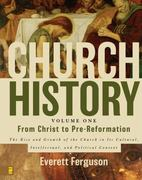Church History 2nd edition 9780310205807 0310205808