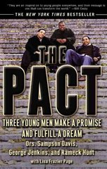 The Pact 1st Edition 9781573229890 157322989X