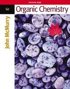 Organic Chemistry (with InfoTrac  Printed Access Card) 6th edition 9780534389994 0534389996