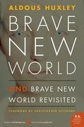 Brave New World 1st Edition 9780060776091 0060776099