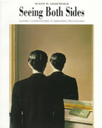 Seeing Both Sides 1st edition 9780534251345 053425134X