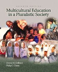 Multicultural Education in a Pluralistic Society 7th edition 9780131197190 0131197193