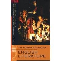 The Norton Anthology of English Literature, Volume C: The Restoration and the Eighteenth Century 8th Edition 9780393927191 0393927199