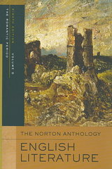 The Norton Anthology of English Literature, Volume D: The Romantic Period 8th Edition 9780393927207 0393927202