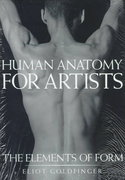 Human Anatomy for Artists 1st Edition 9780195052060 0195052064