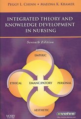 Integrated Theory and Knowledge Development in Nursing 7th edition 9780323052702 0323052703