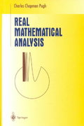 Real Mathematical Analysis 0 9780387952970 0387952977