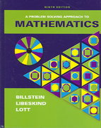 Problem Solving Approach to Mathematics, A (Recover) 9th edition 9780321375414 0321375416