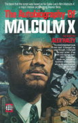 The Autobiography of Malcolm X 0 9780345376718 0345376714