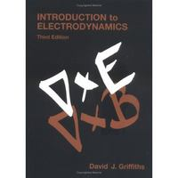 Introduction to Electrodynamics 3rd edition 9780138053260 013805326X