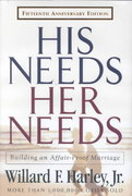 His Needs, Her Needs 15th edition 9780800717889 0800717880