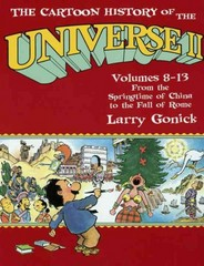 Cartoon History of the Universe 2 1st edition 9780385420938 0385420935