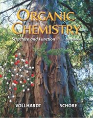 Organic Chemistry: Structure and Function 5th edition 9780716799498 0716799499