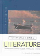 Literature 9th edition 9780321183309 0321183304