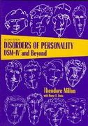 Disorders of Personality 2nd edition 9780471011866 047101186X