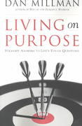 Living on Purpose 0 9781577311324 1577311329