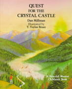 Quest for the Crystal Castle 0 9780915811410 0915811413