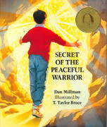 Secret of the Peaceful Warrior 0 9780915811236 0915811235