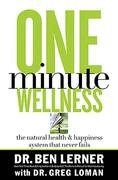 One Minute Wellness 0 9780785288343 0785288341