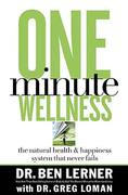 One Minute Wellness 0 9780785209645 0785209646