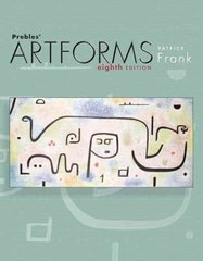 Prebles' Artforms 8th Edition 9780131930810 0131930818