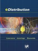E-Distribution 1st edition 9780324121711 0324121717