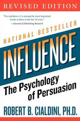 Influence 5th Edition 9780061899874 0061899879