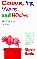 Cows, Pigs, Wars, and Witches 0 9780679724681 0679724680