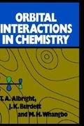 Orbital Interactions in Chemistry 1st edition 9780471873938 0471873934