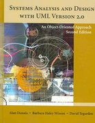 Systems Analysis and Design with UML Version 2.0: An Object-Oriented Approach 2nd Edition 9780471348061 0471348066