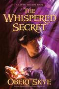 The Whispered Secret 0 9781416947189 1416947183