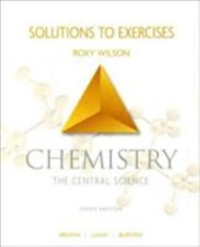 Solutions to Exercises 10th edition 9780131464919 0131464914