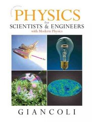 Physics for Scientists & Engineers with Modern Physics 4th edition 9780131495081 0131495089
