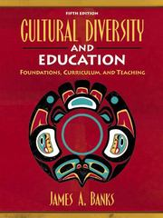 Cultural Diversity and Education 5th Edition 9780205461035 0205461034