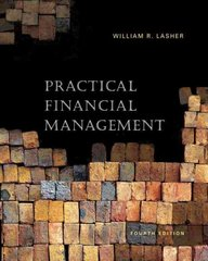 Practical Financial Management with Thomson ONE 4th edition 9780324260762 0324260768